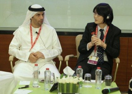 Emiratis in Japan: New Perspectives, New Creations
