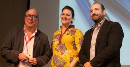 2016 LitFest and Montegrappa Writing Prize Returns To Discover New Writing Talent
