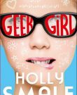 Fia meets Geek Girl, Holly Smale