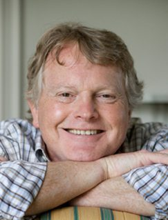 Watch: OSN Interview with Michael Dobbs