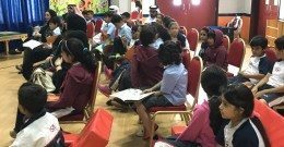 Together We Read – A KHDA Partnership
