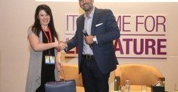 Emirates Airline Festival of Literature Winner, Karen Osman, signs 3-book deal with Head of Zeus.