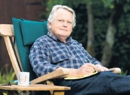 The Daily Telegraph If I could see me now – Michael Dobbs
