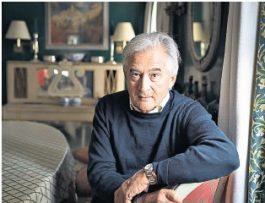 The Daily Telegraph If I could see me now – Antony Beevor