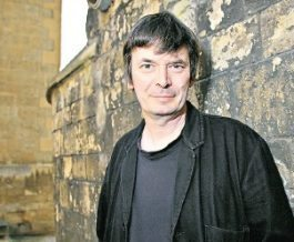 The Daily Telegraph If I could see me now – Ian Rankin