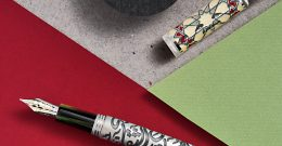 Montegrappa Writing Prize Discovers New Talent