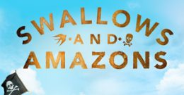 Great Adaptations Returns with 'Swallows and Amazons'