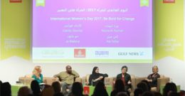 Emirates Airline Festival of Literature 2017 Comes to a Successful Close