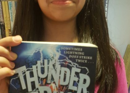 Thunder struck Review