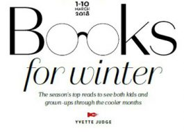 Absolutely Education – Books for Winter