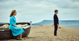 Emirates Airline Festival of Literature and DIFF Partner to Screen 'On Chesil Beach'
