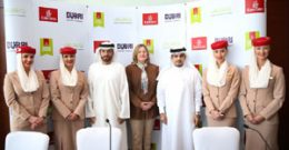 Emirates Airline Festival of Literature Launches Commemorative 10th Anniversary Book
