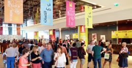 10th Emirates Airline Festival of Literature Ends with a Bang!