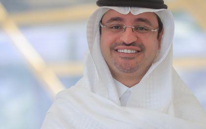 Abdullah Al Maghlooth