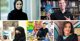 MYSTERY, MAYHEM AND MISCHIEF DRAWS THE CROWDS AS THE EMIRATES AIRLINE FESTIVAL OF LITERATURE'S PROGRAMME FOR FAMILIES IS SELLING FAST
