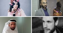 MEET THE DEBUT WRITERS YOU SHOULD READ NOW The Emirates Airline Festival of Literature to introduce the Fresh Voices you will be hearing about for years to come
