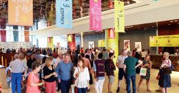 Emirates Airline Festival of Literature Starts Tomorrow