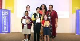 UAE Performance Poetry Talents Applauded at Emirates Airline Festival of Literature