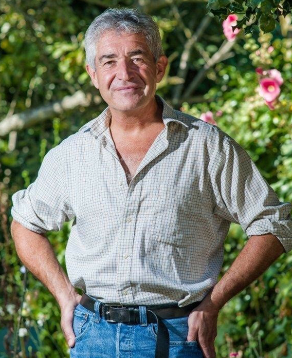 Tony Juniper: What Has Nature Ever Done for Us?