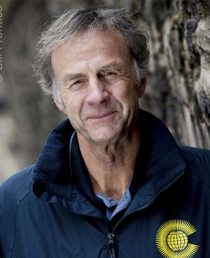 Ranulph Fiennes: Mad, Bad and Dangerous to Know