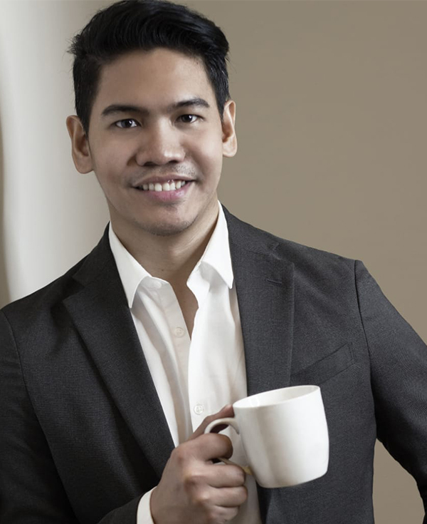 Jonathan Yabut: From Grit to Great