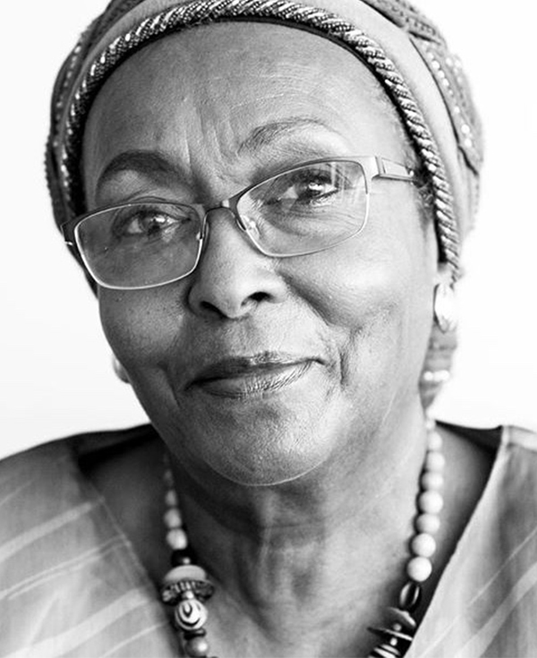 Edna Adan Ismail: A Woman of Firsts