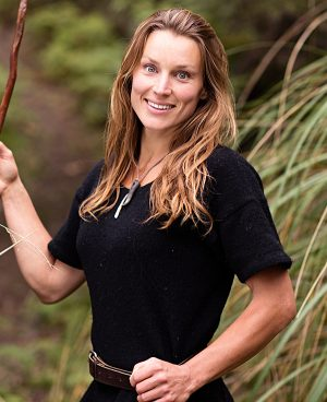 Miriam Lancewood: Woman in the Wilderness
