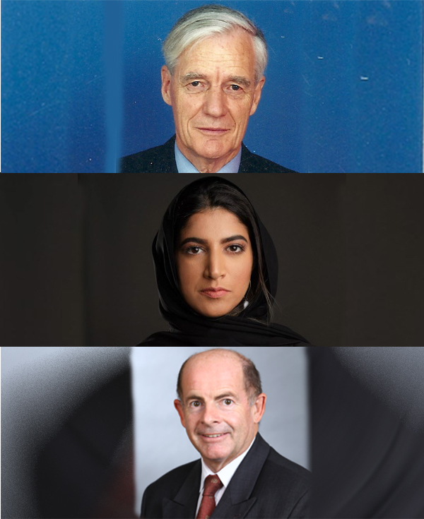 The Modern History of the UAE: Alamira Reem Bani Hashim, David Heard & Nick Cochrane-Dyet