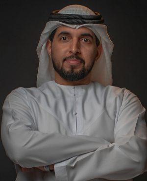 Innovative Leadership: Workshop with Khalid Al Hosani