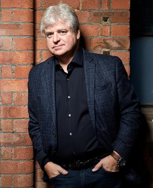 Crime Writing: Masterclass with Linwood Barclay