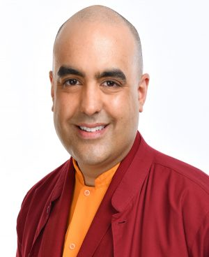 Gelong Thubten: A Monk's Guide to Happiness