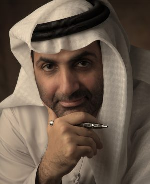 Green Sheikh: Towards a Sustainable Future