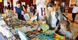Festive gifts from the Emirates Airline Festival of Literature