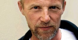 Crime Writer Extraordinaire Jo Nesbø Added To Emirates Airline Festival of Literature 2020 Line-Up